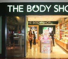 The Body Shop Photos