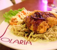 Solaria Photos