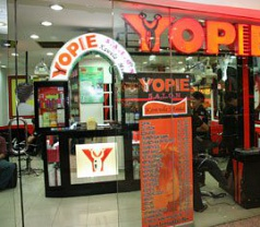 Yopie Salon Photos