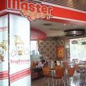 Ring Master Donut