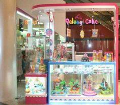 Pelangi Cake Photos