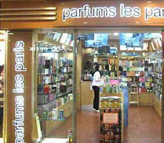 Parfums Les Paris Photos