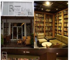 Reading Room  Photos