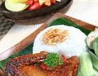 Ayam Bakar Photos