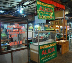 Martabak Pandan Alicia Photos
