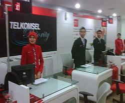 GraPARI Telkomsel