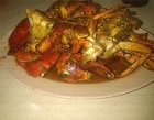 Seafood Wiro Sableng 212 Photos