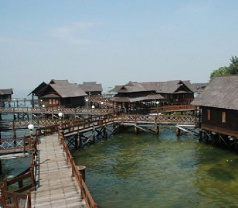 Pulau Ayer Resort & Cottages Photos