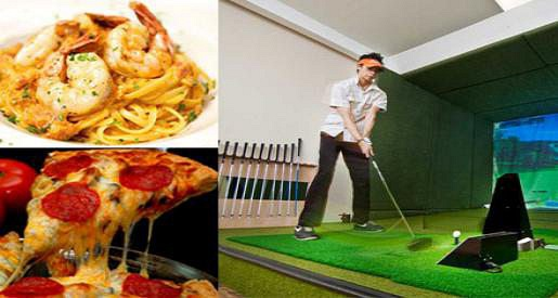 Icera Cafe - Golf