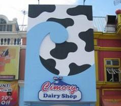 Cimory Dairy Shop Photos