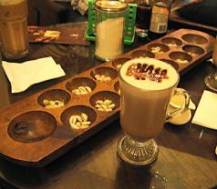 Bakoel Koffie Photos