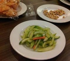 Singapore Restaurant Photos