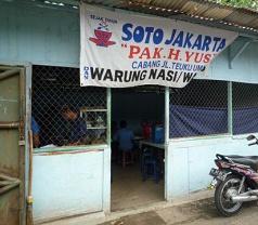 Soto Jakarta 'Pak H.Yus' Photos