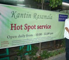Kantin Rasamala Photos