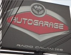 Auto Garage Photos