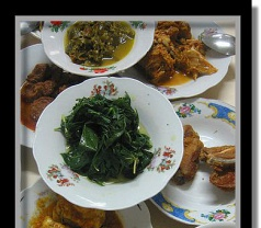 Masakan Padang Harapan Photos