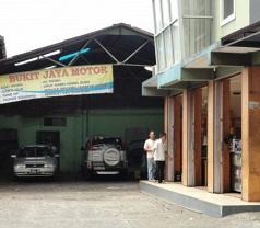 Bukit Jaya Motor Photos
