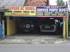 Cempaka AC Mobil Photos