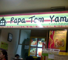 Papa Tom Yam Photos
