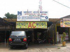 Hendy Jaya Motor Photos
