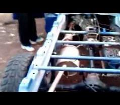 Kalimalang Motor  Photos