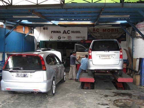 Prima AC Mobil