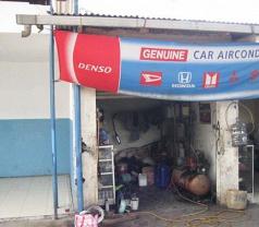 Raden Intan Motor AC  Photos