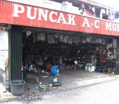 Puncak AC Mobil Photos