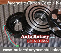 Auto Rotary II Specialist AC Mobil ( 021) 734-2209 / 0811 870034 Photos