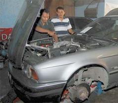 Auto Gemilang Photos