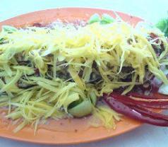 Pondok Seafood Trisna 88 Photos