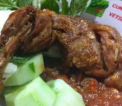 Ayam Ikan Bakar Photos