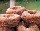 Potato Donuts Photos