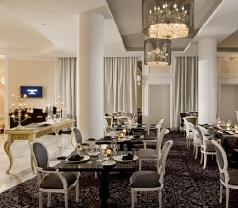Gran Alia Restaurant Photos