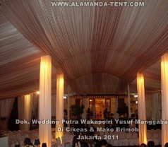 Alamanda-Tent  Photos