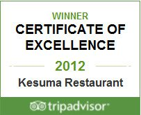 Kesuma Restaurant Photos