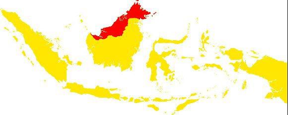 Kantor Cabang di Seluruh Indonesia