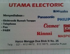 Utama Electronic Photos