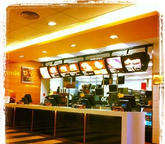 McDonald's Photos