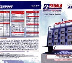 Pahala Express Palembang Photos