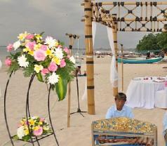 Romantic Bali Wedding Photos