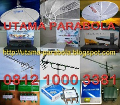 Utama Parabola Photos