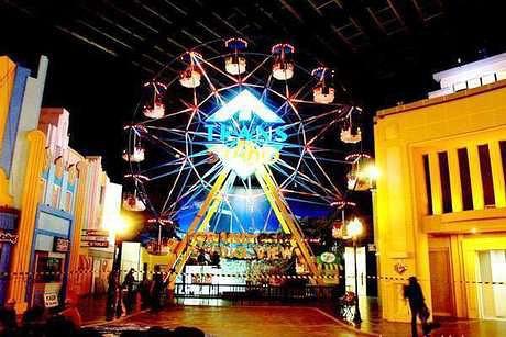 Nara Wisata Bandung Tours Organizer
