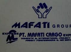 Pt. Mafati Cargo Express Photos