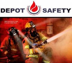 Depot Safety Yogyakarta Photos